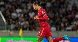 Jamie Carragher has urged Liverpool not to rush Van Dijk return