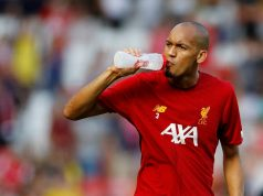 OFFICIAL: Fabinho pens a long-term contract with Liverpool