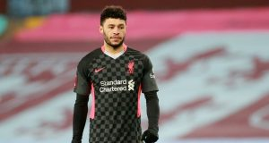 Alex Oxlade-Chamberlain explains his new career perspective at Liverpool