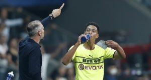 Liverpool Interested in Signing Dortmund Midfielder Jude Bellingham