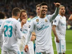Liverpool plans for Real Madrid forward Marco Asensio