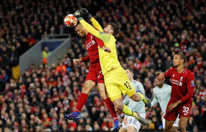 Liverpool stars to miss Atletico Madrid clash due to Covid-19 quarantine