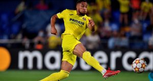 Liverpool to scout Villarreal's Arnaut Danjuma during Champions League