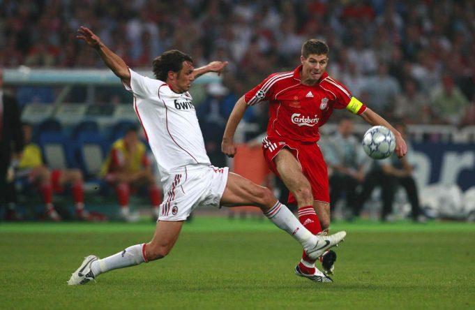 Liverpool vs AC Milan Prediction