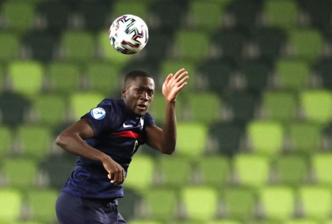 Summer signing Ibrahim Konate was surprised when Liverpool called for him