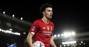 Liverpool midfielder feels he's more disciplined now than ever