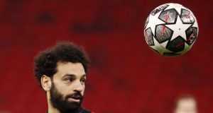 Mo Salah dubbed as a 'not technically brilliant' player