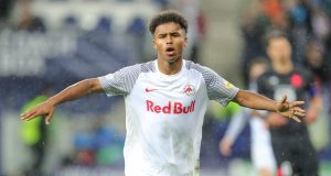 Serie A giants join Liverpool to sign 19-year-old German striker